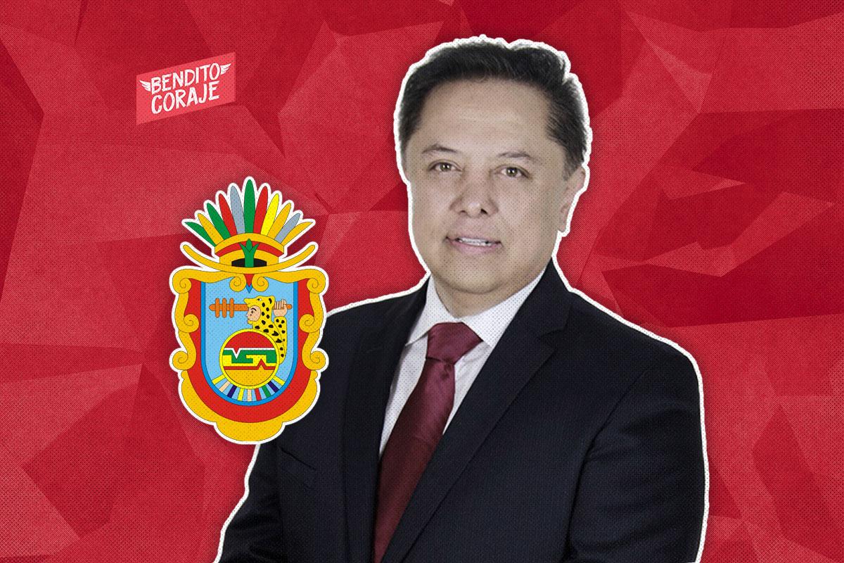 Amílcar Sandoval