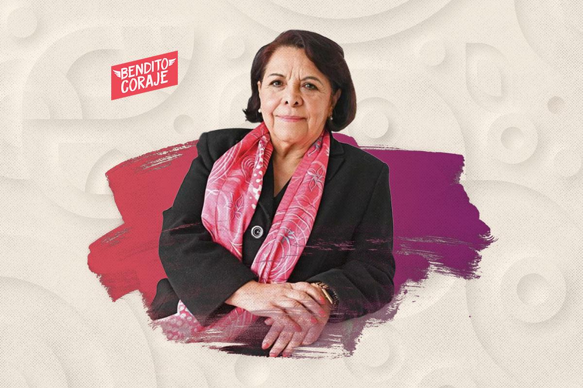 Celia Maya