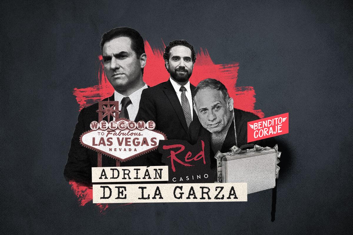 Adrián de la Garza