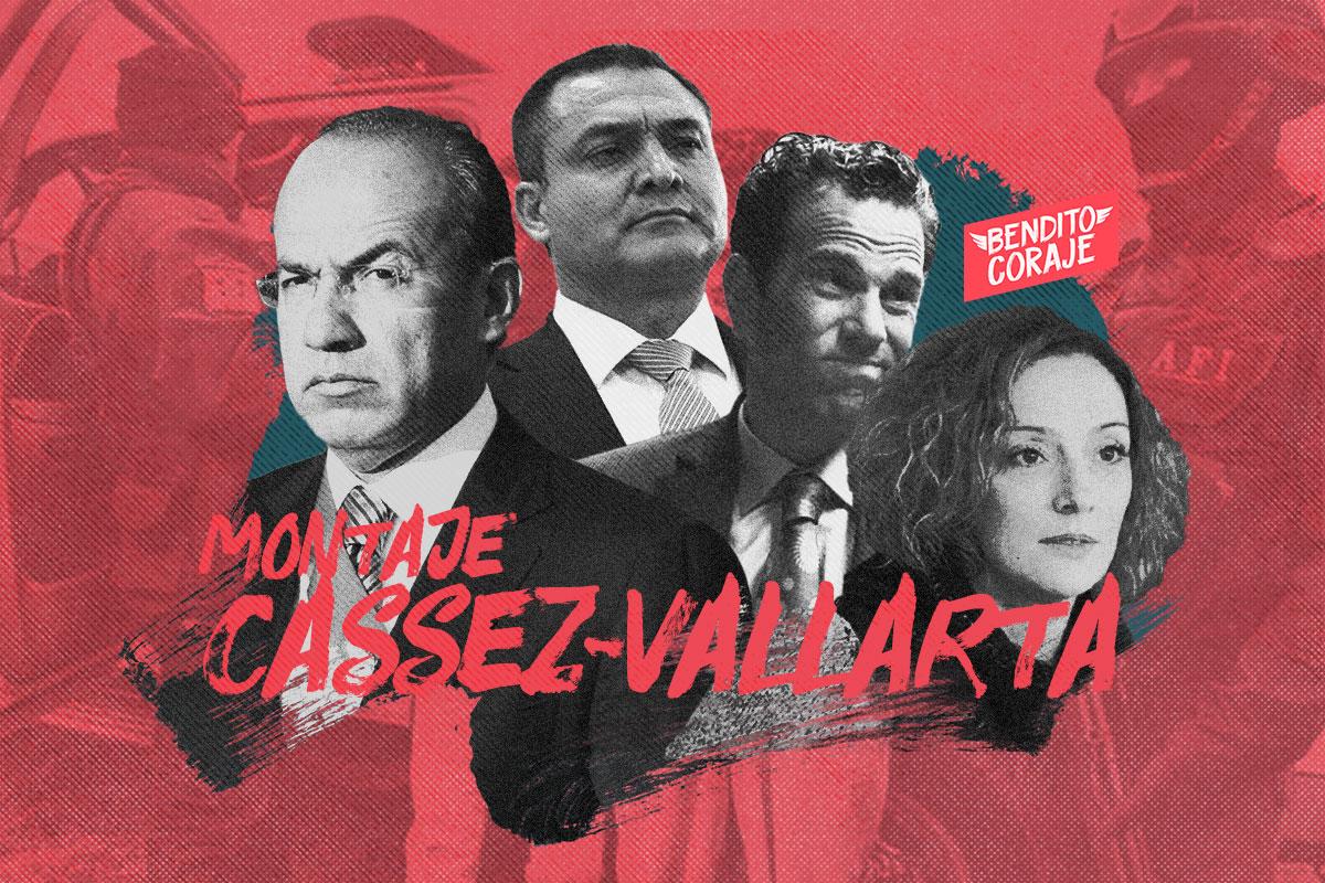 Cassez-Vallarta