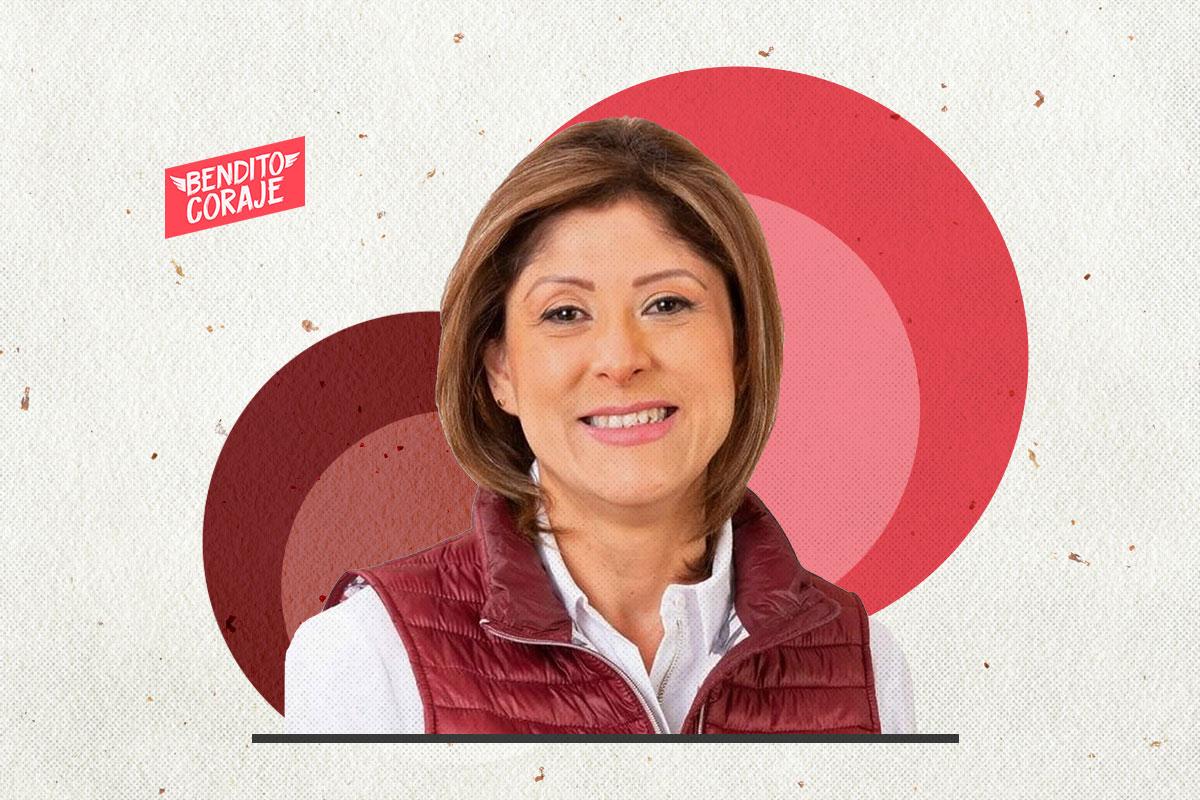 Mónica Rangel