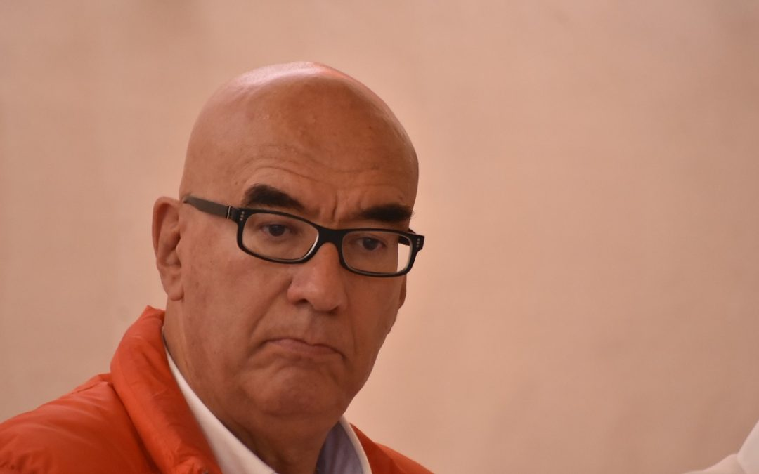 Dante Delgado