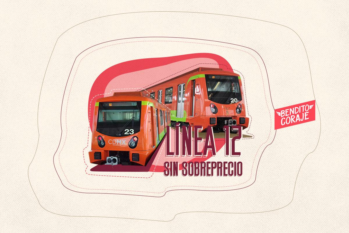 Línea 12