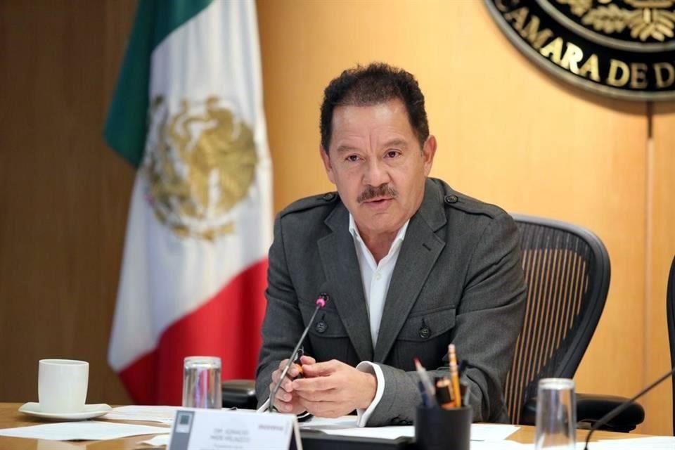 Ignacio Mier