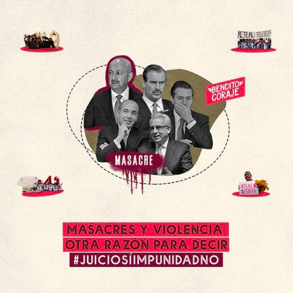 masacres